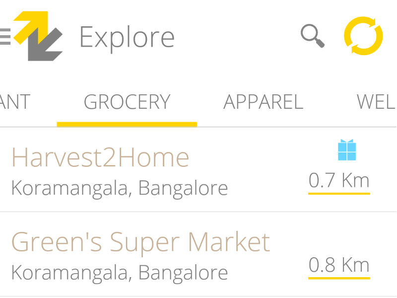 Bengaluru's Momoe Extends Mobile Payments Service to Grocery Stores