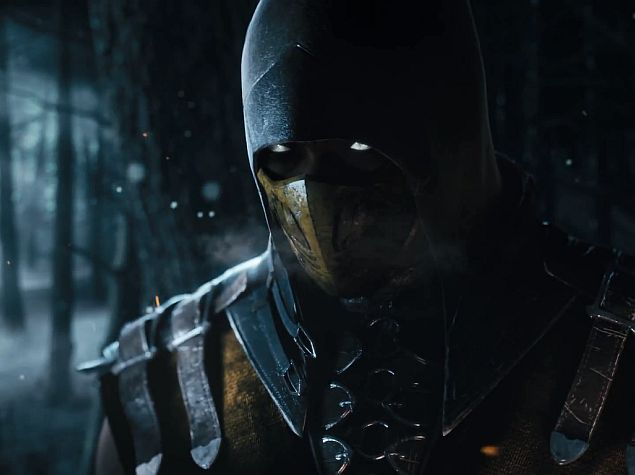 Mortal Kombat X Announcement Trailer Released Ahead Of E3 2014