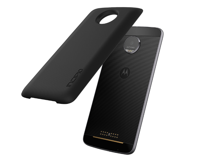 Moto Mods Developer Kit Open to Third Parties; Best Backplate Idea to Get $1 Million