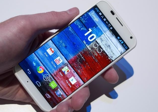 Moto X Google edition with stock Android not in the works: Report
