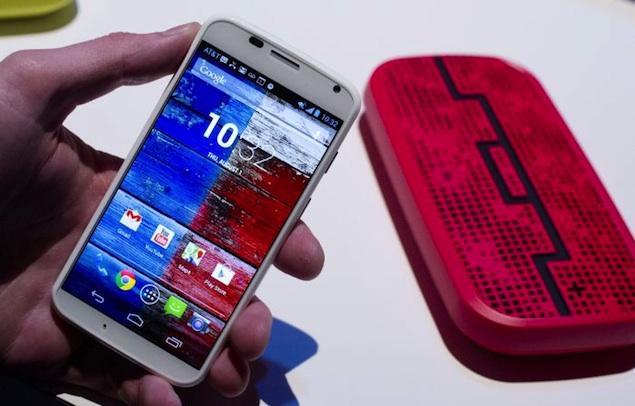 5 new features in Motorola's Moto X