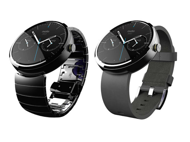 LG G Watch, Moto 360 (2014) Won't Receive Android Wear 2.0 Update
