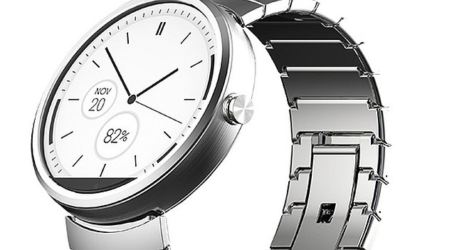 LG G Watch and Moto 360 smartwatches teased in more images
