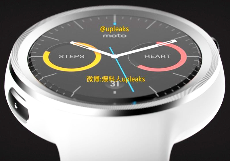 moto 360 sport. moto 360 sport variant leaked in images; features tipped | technology news t