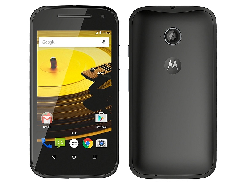 Moto E (Gen 2) Reportedly Receiving Android 6.0 Marshmallow Update in India