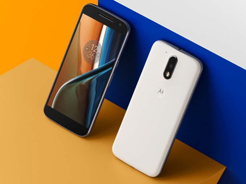Moto G4 Price in India to Be Revealed Today