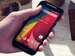 Motorola Moto G (Gen 2) 4G LTE Variant Listed on Company's Site