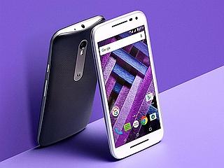 Motorola Moto G Turbo Edition Price in India, Specifications
