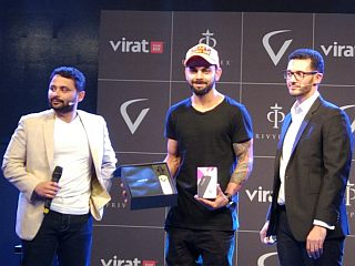 Moto G Turbo Virat Kohli Edition Launched in India With Virat FanBox