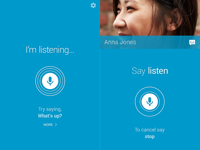 Moto Voice Update Brings Multiple Bug Fixes, Improvements