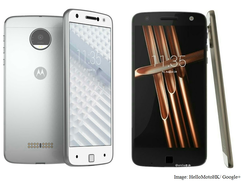 Moto G (Gen 4), Moto X (2016) Specs and Images Surface in New Leaks