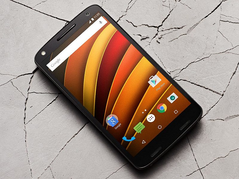 Moto X Force With ShatterShield Launched in India: Price, Specs, More