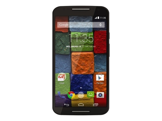 Motorola Moto X (Gen 2) Price Slashed in India