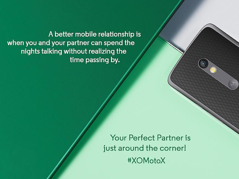 Moto X Play India Launch 'Around the Corner', Hints Motorola