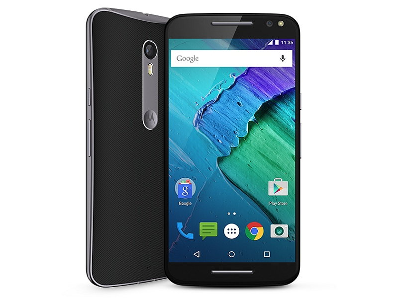 Moto X Style Reportedly Receiving Android 7 0 Nougat Update