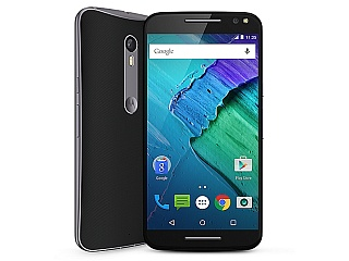 Moto X Style With 5.7-Inch QHD Display Launched at Rs. 29,999