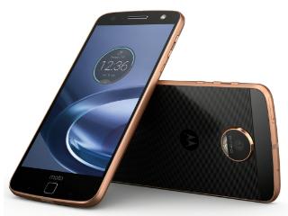 Motorola Says Moto X Series Isn't Dead; Moto Z Play Gets Leaked