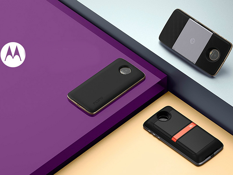 Lenovo Reveals New Moto Mods, Tablets, and More Will Be Launched at IFA 2016