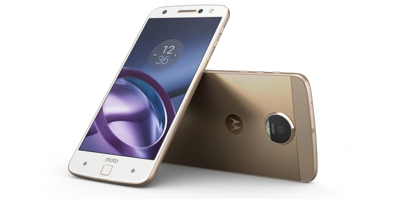 Moto Z Reportedly Starts Receiving Android 7.1.1 Nougat Update
