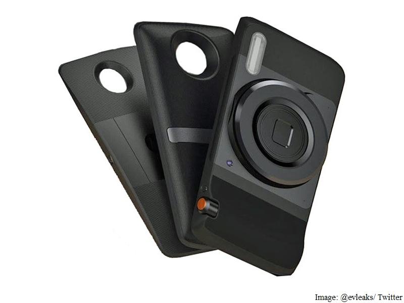 Motorola 'MotoMods' Modules Leaked in Images Ahead of June 9 Launch