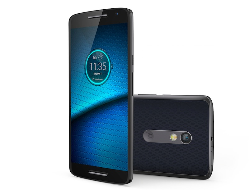 Motorola Droid Maxx 2 With 3630mAh Battery, 21-Megapixel Camera Launched