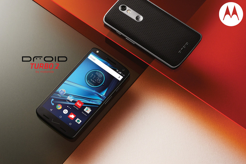 Motorola Droid Turbo 2 With 'Shatterproof' Display, 21-Megapixel Camera, 3760mAh Battery Launched
