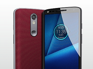 Motorola Droid Turbo 2 Showing 'Mysterious Green Line' on Display, Say Some Users