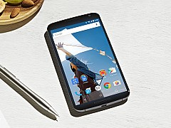Google's Been Unable to Meet Demand for Nexus 6: CFO Patrick Pichette