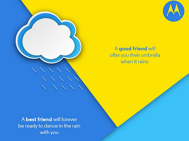 Motorola Sends Invites for July 28 Event; New Moto X, Moto G Launches Expected