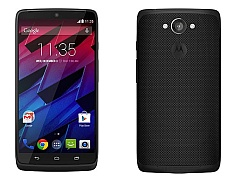 Motorola Moto Turbo With Snapdragon 805 SoC Now Available in India