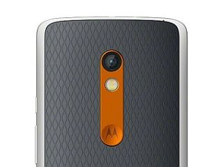 Moto X Play With 21-Megapixel Camera Launched at Rs. 18,499