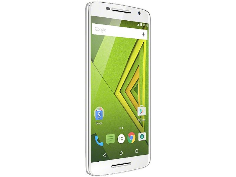 Moto X Play to Get Android Nougat Update Soon, Moto India Confirms