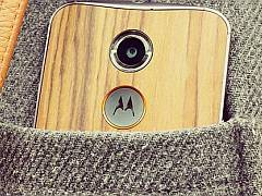 Moto X (Gen. 2) 'Pure Edition' With 64GB Storage Launched
