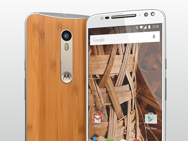 Moto X Style India Launch Set for Thursday