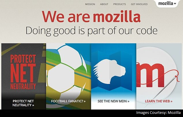 Mozilla to Develop Comments Platform for New York Times and Washington Post
