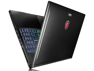 MSI Launches Range of VR-Ready Nvidia-Powered Gaming Laptops in India