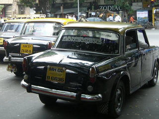 3,000 Mumbai Yellow Taxis to Get Uber-Like Functionality in November: Report