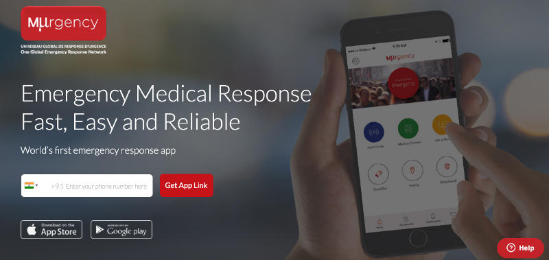 India Funding Roundup: An Emergency Response App, Wedding Shopping Portal, and More
