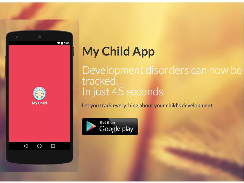19-Year-Old Entrepreneur Harsh Songra Shares Roadmap for My Child App