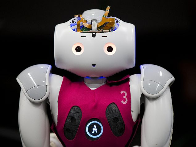 New Wearable Robot Could Help Perform Household Tasks