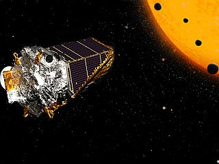 NASA's Kepler Planet-Hunting Telescope Put to Rest With Final Commands