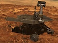 NASA mission gives a peek of rover's Mars journey