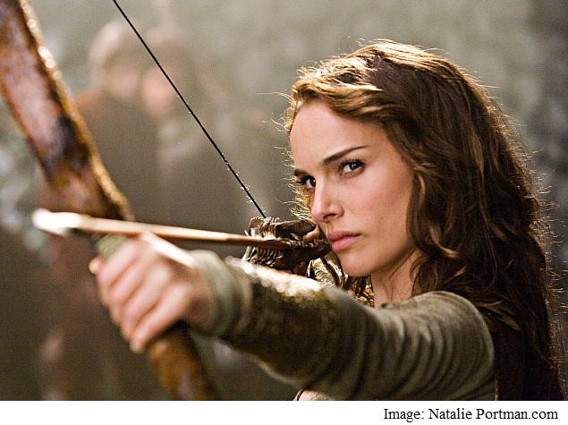Natalie Portman May Join Aaron Sorkin's Steve Jobs Biopic