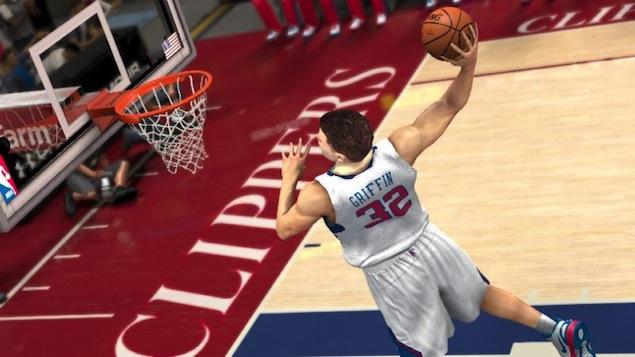 NBA 2K13 tops US gaming charts, as Call of Duty: Black Ops II looms large