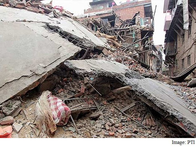 'Belt' Technology Helps Quickly Repair Earthquake-Damaged Buildings