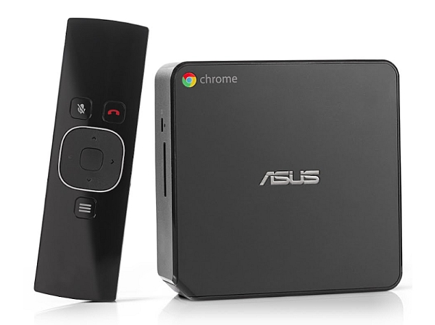 Chromebox For Meetings Large Rooms