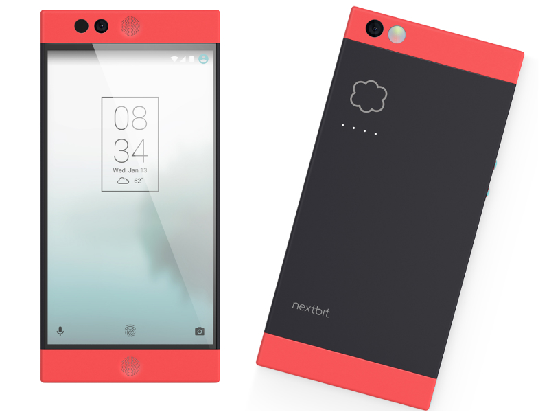 Nextbit Robin Ember Colour Variant Launched; August Software Update Detailed