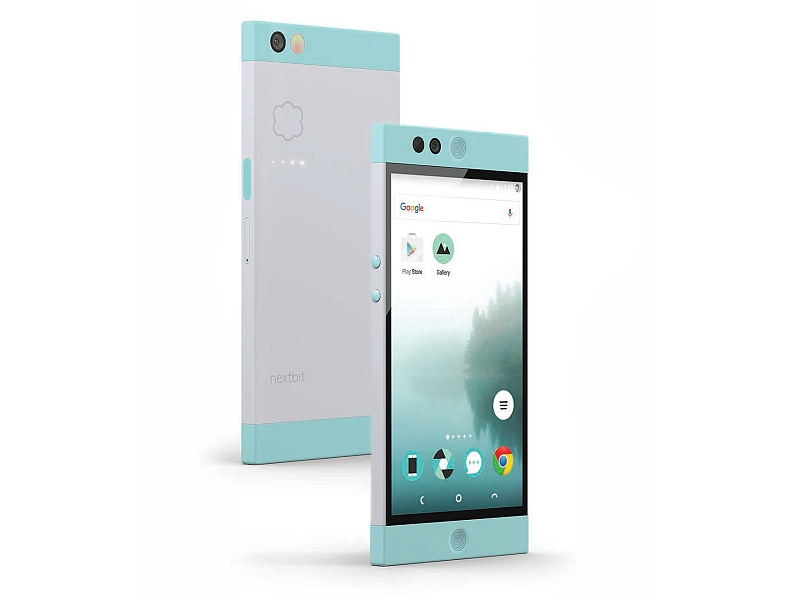 Nextbit Robin Launched in India: Price, Specifications, and More