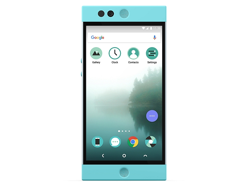 Nextbit Gets Regulatory Approval to Sell Robin in India