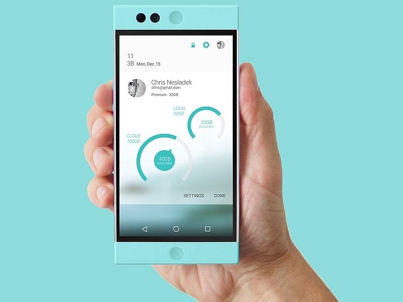 Nextbit Robin Cloud-Based Smartphone Shipments Begin February 16